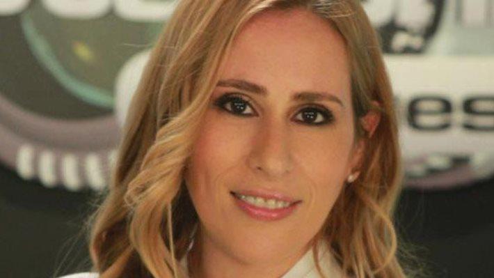Analia regresa como directora de Protagonistas de Nuestra Tele 2013