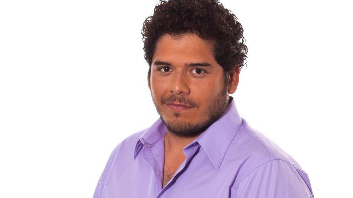 Diego Millán es eliminado en Protagonistas de Nuestra Tele 2013