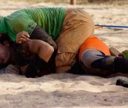 Spoiler: Este es el orden de salida en fusión del Desafío África 2013
