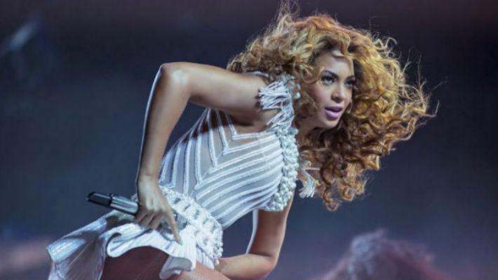 Exigencias de Beyoncé para su concierto en Colombia