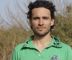 Jaime Espinal es el último eliminado del Desafío África 2013