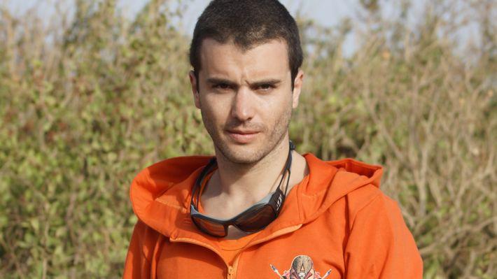 Juan David es la cuarto eliminado de la fusión del Desafío África 2013