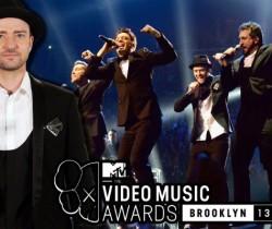 Conozca los ganadores de los premios MTV Video Music Awards 2013