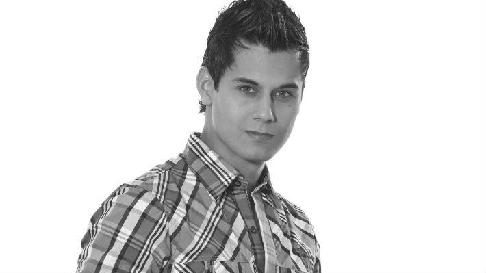 Leandro Correa es el segundo eliminado de Protagonistas de Nuestra Tele