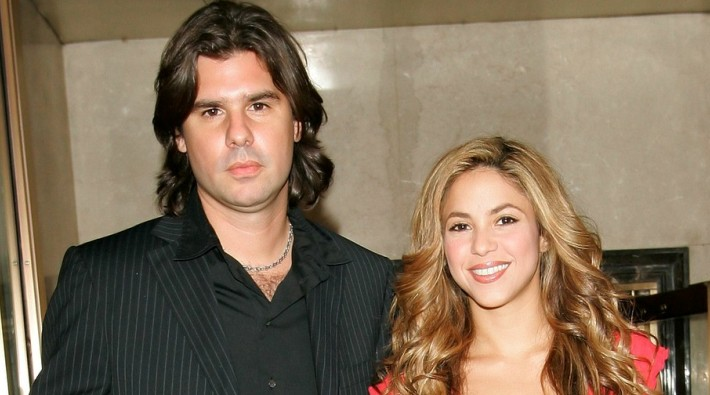 Shakira gana última batalla judicial contra Antonio de la Rúa