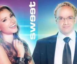 El programa de chismes 'Sweet' pasará a tener una emisión semanal