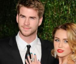 Miley Cyrus y Liam Hemsworth terminan su relación sentimental