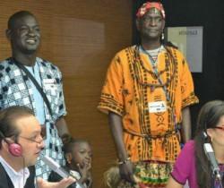 La Tribu Serer del Desafío África: El Origen está en Colombia