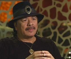 Carlos Santana sufre accidente automovilístico en Las Vegas