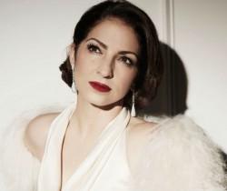 Gloria Estefan presentó nuevo disco con temas clásicos