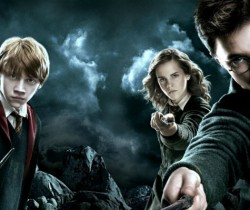 La saga Harry Potter tendrá una nueva película