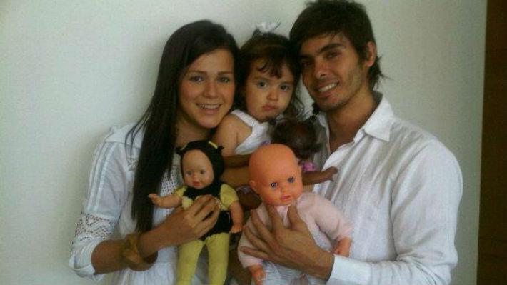 Jhoan Álvarez aclara rumores sobre su relación con María Teresa