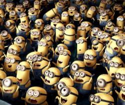 Universal Pictures confirma película de los Minions para 2015