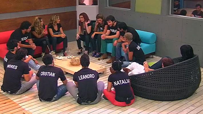 Protagonistas de Nuestra Tele 2013 tendrá reingreso de participantes