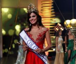 Conozca las candidatas al título de Señorita Colombia 2013 – 2014