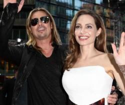 Brad Pitt y Angelina Jolie firman millonario contrato prematrimonial