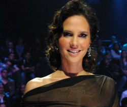 Paola Turbay será jurado en 'Colombia's Next Top Model 2'