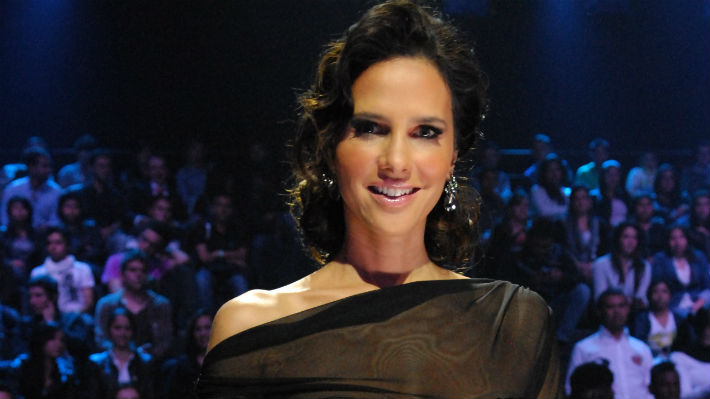 Paola Turbay será jurado en 'Colombia's Next Top Model 2'