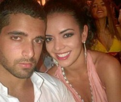 Elianis Garrido termina su relación sentimental con Sebastian Tamayo