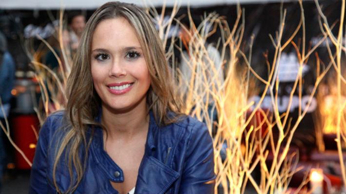 Eva Rey presenta 'Sin Evasivas', una nueva sección en Noticias RCN