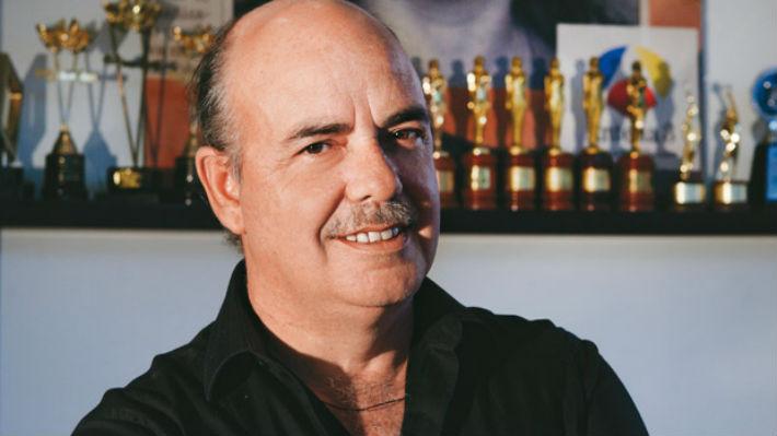 Fernando Gaitán seguirá trabajando para el Canal RCN