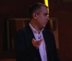 Jorge Enrique Abello regresa a Protagonistas de nuestra Tele 2013