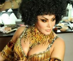 Lady Noriega prepara lanzamiento de su nueva producción discográfica
