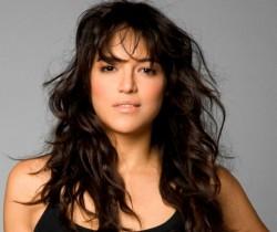 Michelle Rodríguez actriz de 'Rápido y Furioso' confesó ser bisexual