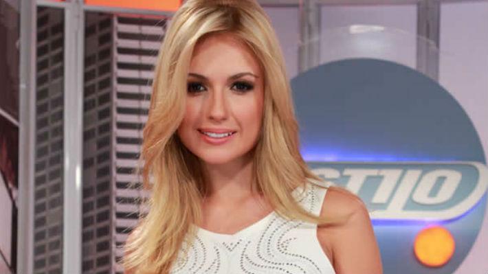 Sara Uribe concreta su contrato como presentadora de Estilo RCN