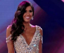 Paulina Vega Dieppa es la nueva Señorita Colombia 2013-2014