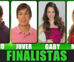 Inicia votación para escoger a los ganadores de PDNT 2013
