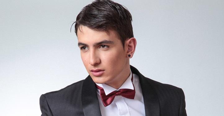 Yina Calderón asegura que actual Mister Colombia es su novio