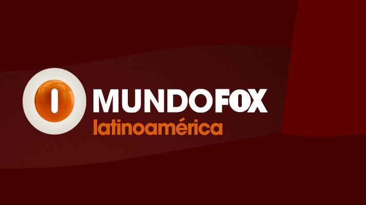 La cadena Mundo FOX llegó a Latinoamérica