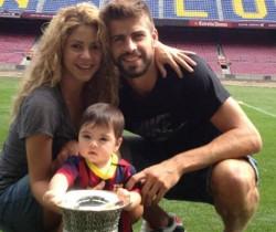 Shakira asegura que quiere tener más hijos con Gerard Piqué