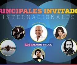 Maite Perroni llegará a Colombia para los Premios Shock 2013