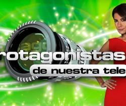 Este domingo finaliza Protagonistas de Nuestra Tele 2013