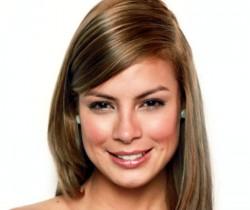 La presentadora Natalia Valenzuela denuncia amenazas en su contra