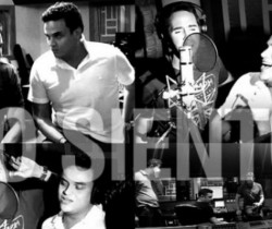 Lucas Arnau invitó a Silvestre Dangond para cantar 'Lo siento'