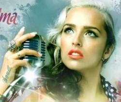 Miranda, ganadora de La Voz Colombia, estrena su primer disco