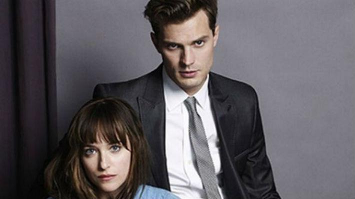 Película '50 sombras de Grey' comienza rodaje en Canadá