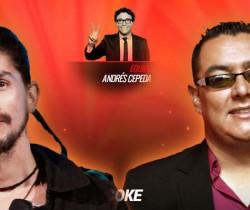 Eliminados Coke y Jose del Equipo Cepeda en La Voz Colombia
