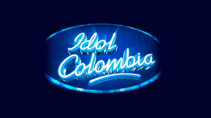 Idol Colombia del Canal RCN inicia sus convocatorias en Enero