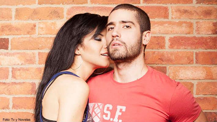 Santiago Builes de PDNT 2013 asegura que no está enamorado de Iris