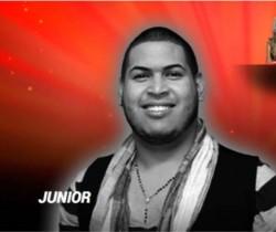 Eliminado Junior del Equipo Fanny Lu en La Voz Colombia