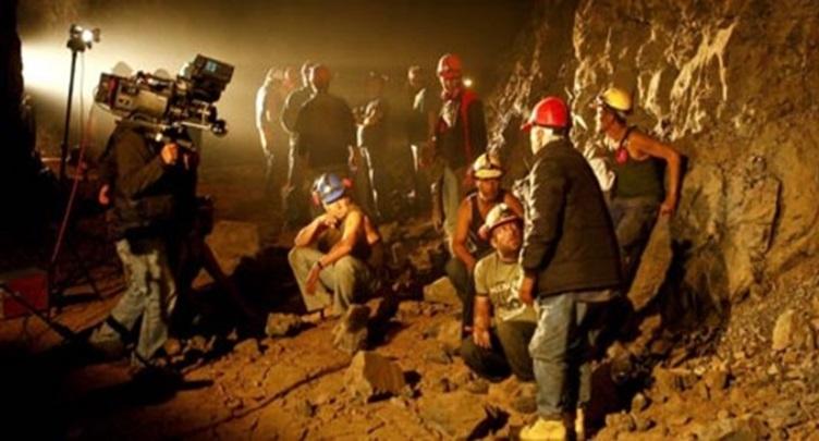 Se dan a conocer nuevos detalles sobre la película 'Los 33′
