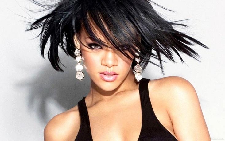Rihanna se presentaría en Julio de 2014 en Colombia