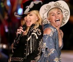 MTV Latinoamérica estrenará el 'MTV Unplugged: Miley Cyrus'
