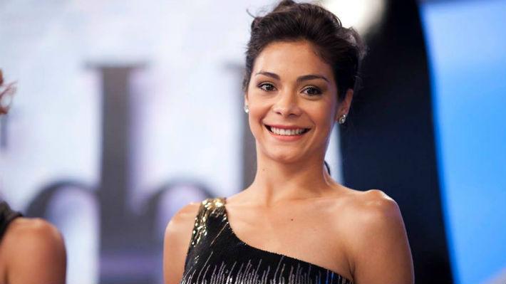 Jessica Mata eliminada de Colombia's Next Top Model