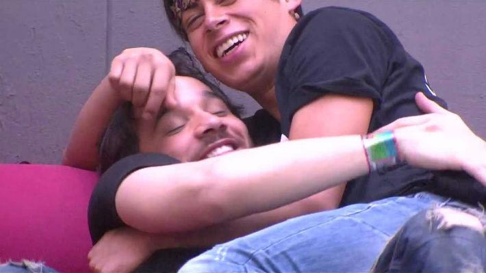 Sergio y Juver ex Protagonistas De Nuestra Tele enfrentados por dinero