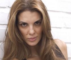 Tatiana de los Ríos tuvo roces con Juan Calderón en grabaciones de Bazurto